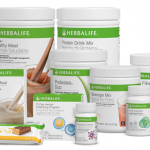 Herbalife Product Line